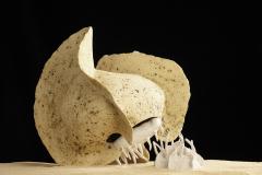 Flotar Girar Detenerse 2009 Tecnica Stoneware Porcelana